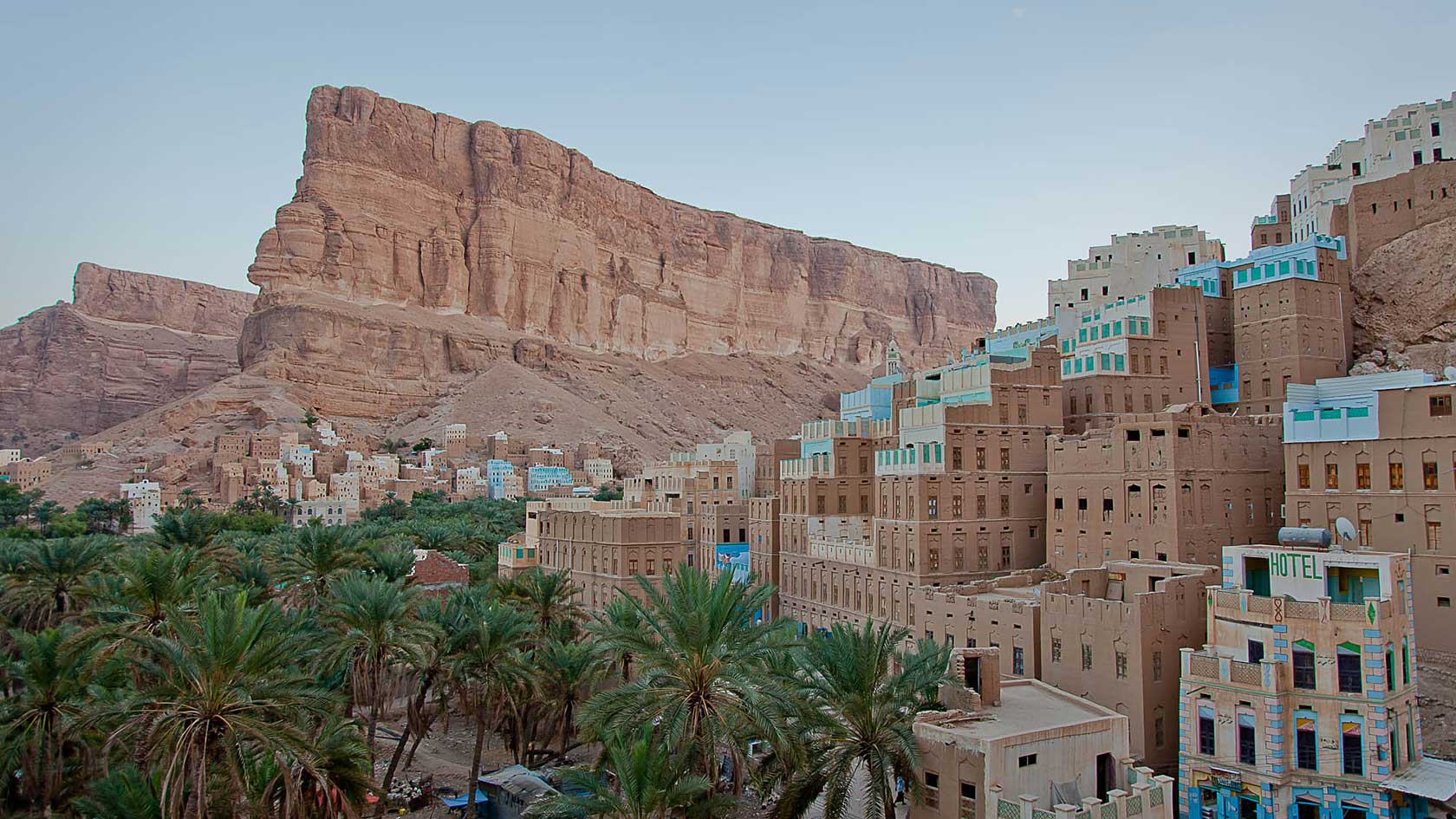 Yemeni Old Civilizations