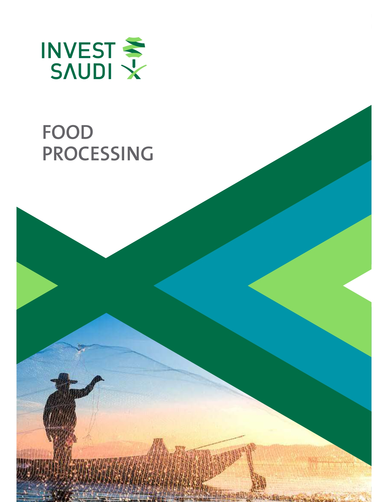Food Processing In KSA